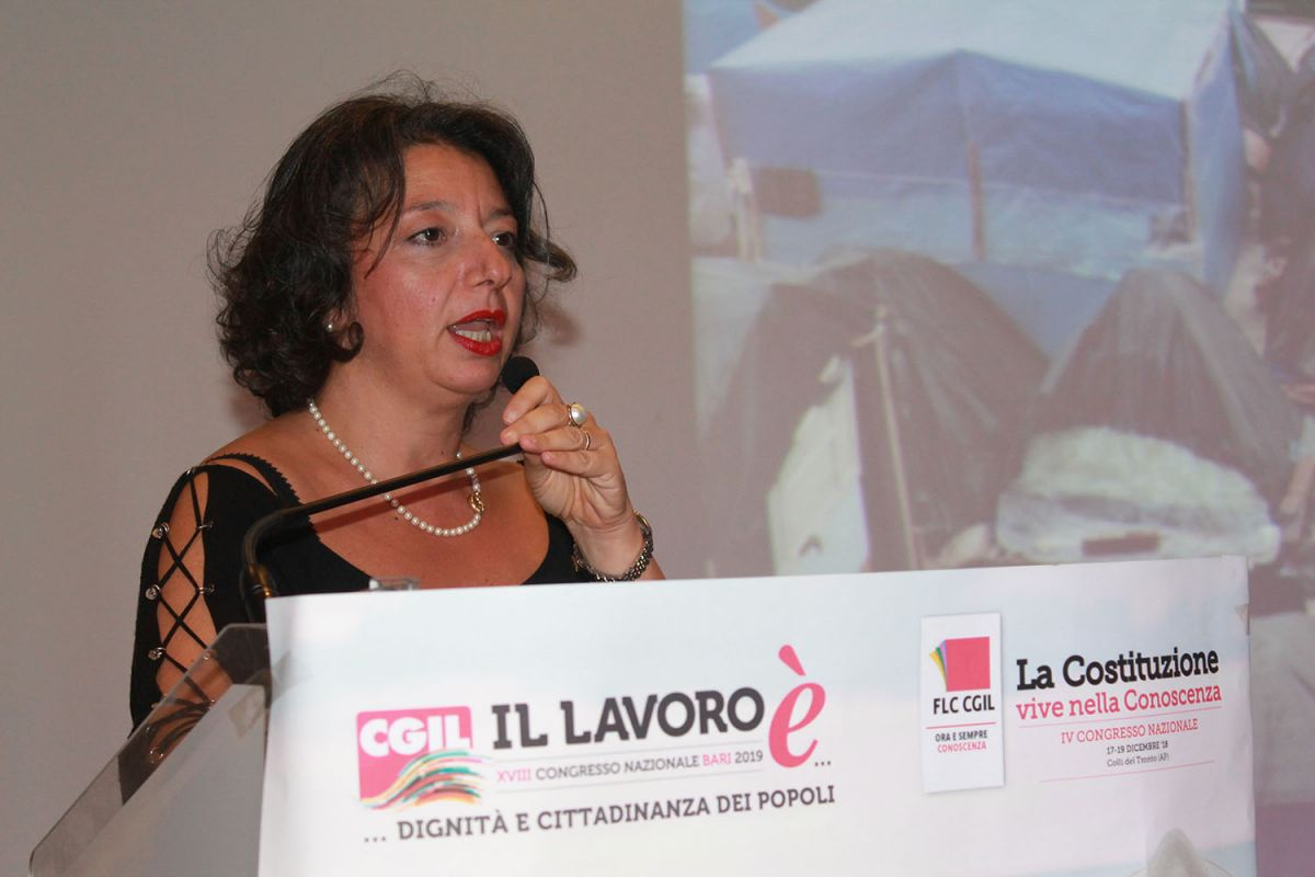 Sea Watch: Flc Cgil Sicilia, no a nuovi olocausti, basta respingimenti